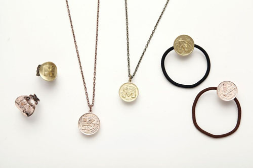 Initial Coin Series