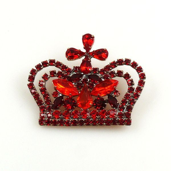 Emperors Crown RED