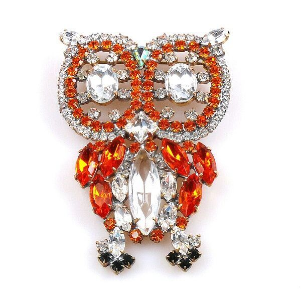 Owl Extra ORANGE