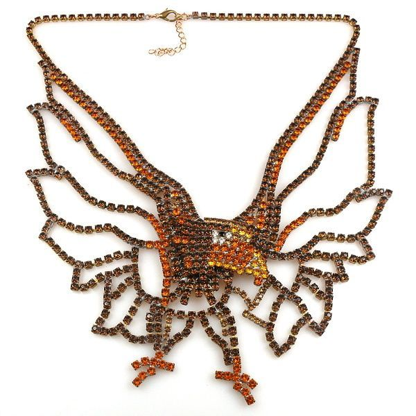 Eagle Necklace