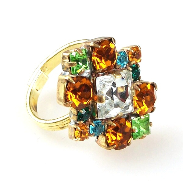 Beta Ring TOPAZ
