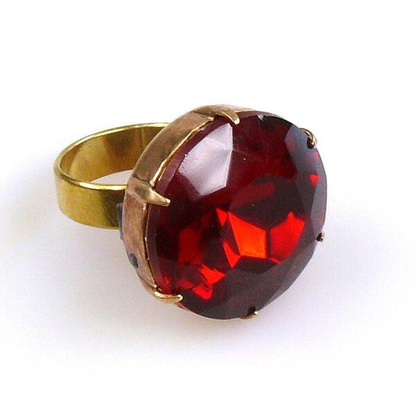 Gamma Ring RED