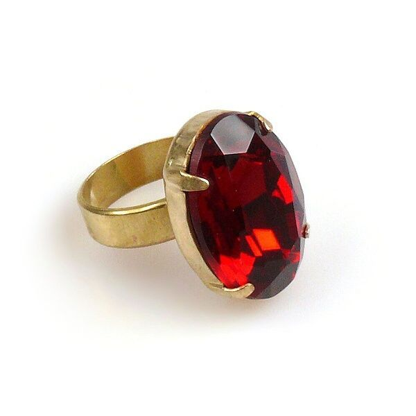 Kappa Ring RED