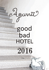good bad hotel / @名古屋PARCO